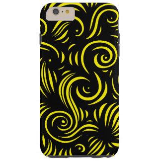 Divine Placid Choice Fabulous Tough iPhone 6 Plus Case