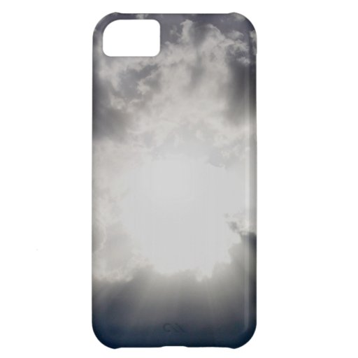 Divine Sky Cover For iPhone 5C