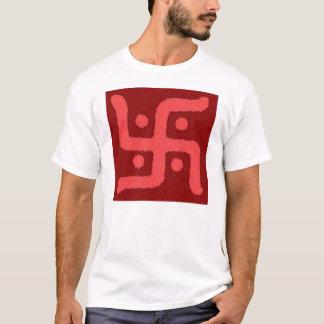 Divine Swastika 2 T-Shirt