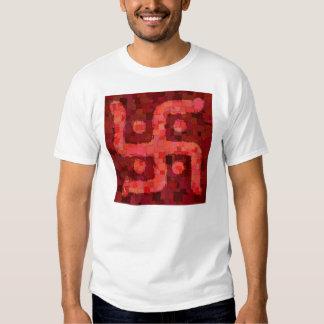 Divine Swastika 3 T-Shirt