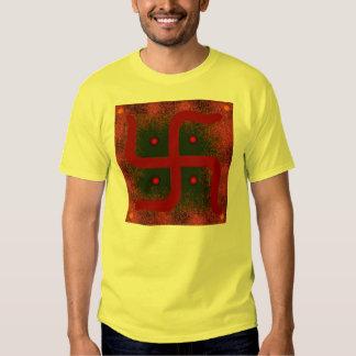Divine Swastika T-Shirt