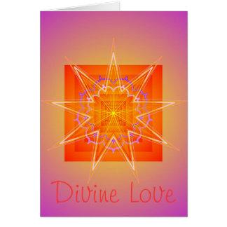 DivineLove Card