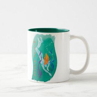 Diving Deeper Mug
