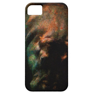 DIVING HIPPO iPhone 5 CASES