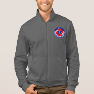 Diving Medical Technician (DMT) Fleece Jacket