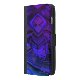Divinity 2 Abstract flip case