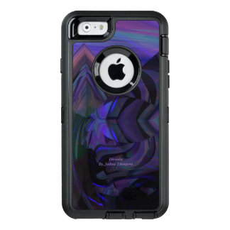 Divinity Abstract OtterBox Case