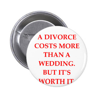divorce badge