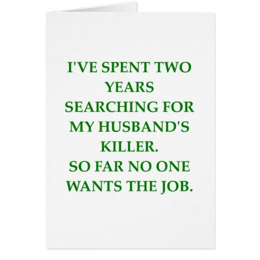 divorce cartes de vœux