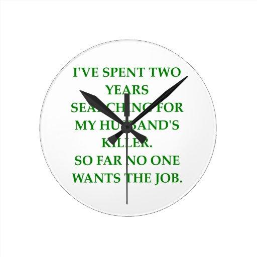 divorce horloges