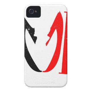 Divorce iPhone 4 Case-Mate Case