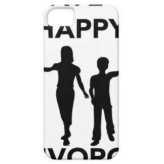 divorce iPhone 5 case