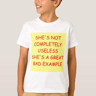 DIVORCE  joke Shirt