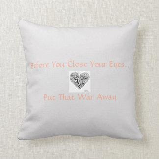 Divorce Wisdom Pillows