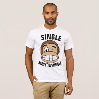 DIVORCED BREAKUP T-shirts