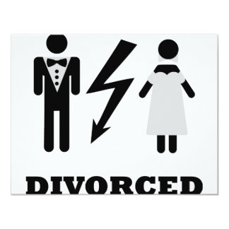 divorced icon announcements
