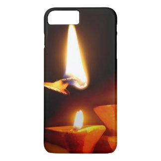 Diwali Light iPhone 7 Plus Case