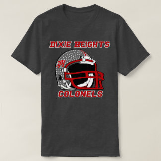 Dixie Heights High School  Colonels Kentucky T-Shirt