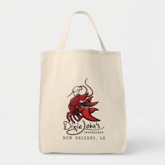 Dixie John's Tote Bag