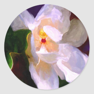 Dixie Lane Magnolia Stickers