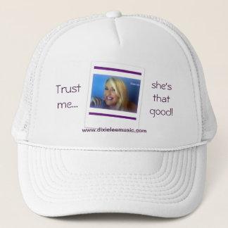 Dixie Lee Summertime Ballcap Trucker Hat