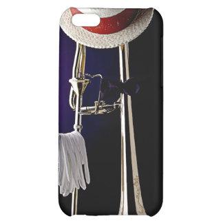 Dixieland Trombone Iphone Speck Case iPhone 5C Cases