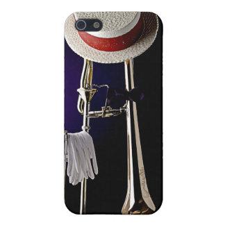 Dixieland Trombone Iphone Speck Case Case For iPhone 5