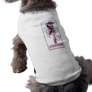 DixieMouse Dog Shirt