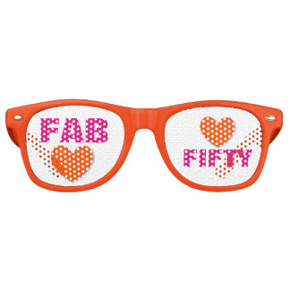 DIY Create Your Own BIRTHDAY Party Shades A64