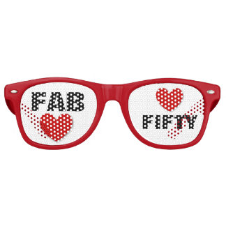 DIY Create Your Own BIRTHDAY Party Shades A68