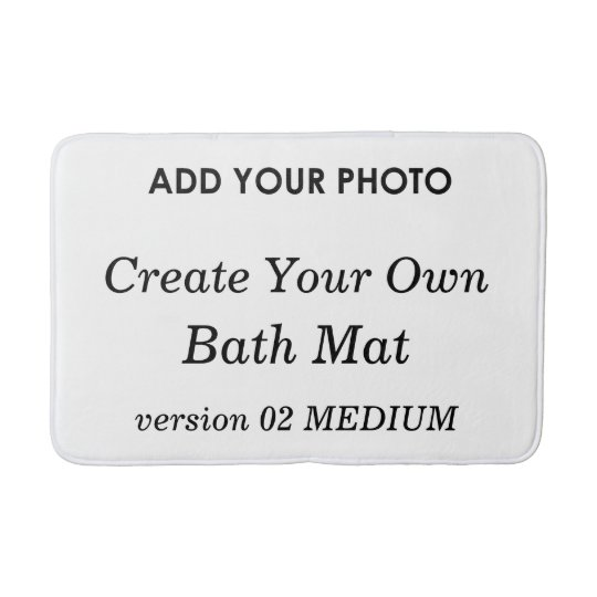 DIY Create Your Own Custom Bath Mat Medium V02