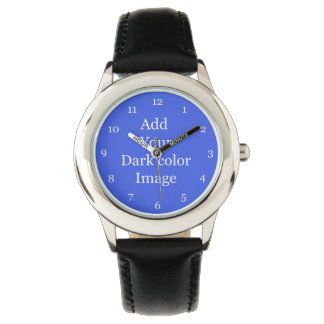 DIY, create your own customize, personal watch. Watches