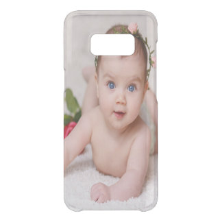 DIY Create Your Own Personalized Custom Get Uncommon Samsung Galaxy S8 Case