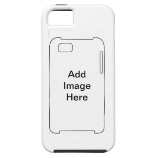 DIY Customize Your Own iPhone Case Case For The iPhone 5