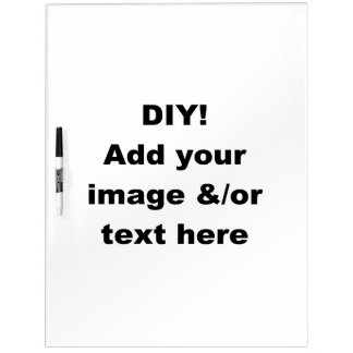 DIY Design It Yourself Custom Dry Erase Wall Decor Dry Erase Board