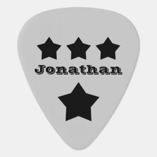 DIY Design Your Own Custom Name Stars V17 Pick