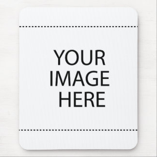 DIY Design Your Own Personalized Home Item Mouse Pad