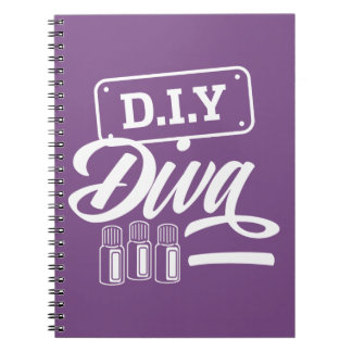 DIY Diva Notebooks