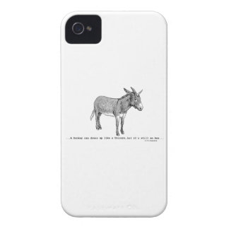 DIY DonkeyUnicorn ver2 Case-Mate iPhone 4 Cases