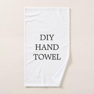 DIY Hand Towel