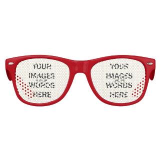 DIY - KIDS Unisex Eyewear / Alice in Wonderland Party Shades