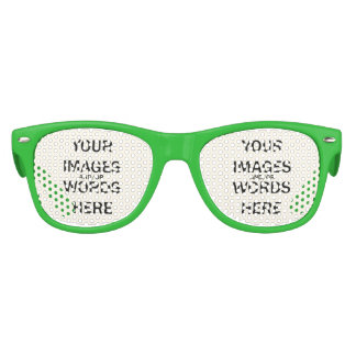 DIY - KIDS Unisex Eyewear Party Shades
