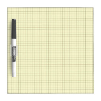 DIY Monthly Daily Log Journal Style Note Calendar Dry Erase Board