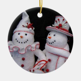 DIY Our First Christmas Custom Photo Ornament