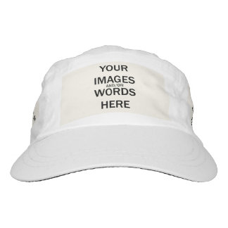 DIY - Performance Hat Unisex
