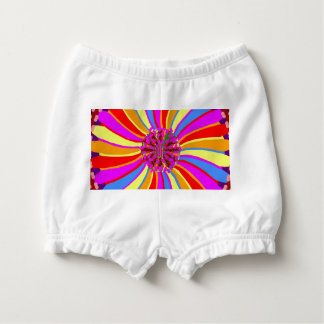 DIY Photo Image Color TEXT Ruffled Diaper Bloomers Diaper Cover