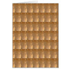DIY Template  24% Gold Sparkle Jewel  Background
