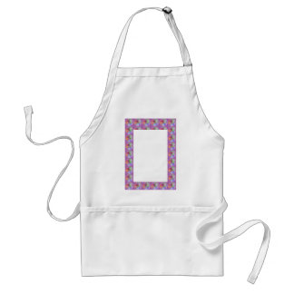 DIY Template Border Buy Blank Add Txt IMG  NVN187 Aprons