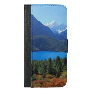 DIY TEMPLATE Iphone Galaxy Samsung iPhone 6/6s Plus Wallet Case