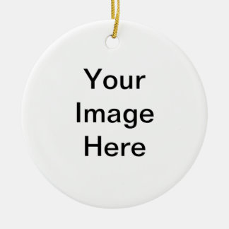 DIY Template Ornaments Christmas Gifts